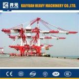 500 Ton/H 수용량을%s 가진 널리 이용되는 SGS 증명서 배 언로더