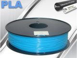 직업적인 수정 아BS PLA PVA PETG 3D 필라멘트 1.75mm 3.00mm 3D 인쇄 기계 필라멘트