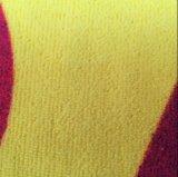 100CMX180см Football Star печатается на пляже из микроволокна полотенце