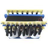 260kVA AutoVoltage die in drie stadia de Transformator van de Aanzet verminderen (qzb-j-260)