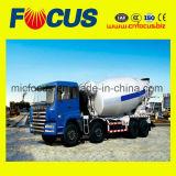 camion d'ammucchiamento concreto del miscelatore della miscela di calcestruzzo Truck/HOWO del camion 16cbm/Carrello-Via