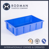 Recipiente de armazenamento padrão do alimento de Plasitc do HDPE Stackable Recyclable do GV no. 1