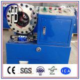 Máquina de friso da mangueira hidráulica quente da potência do Finn do Ce do mais baixo preço da venda