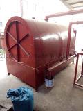 セリウムが付いている炉を作る最も売れ行きの良い作動したBBQのタケ木炭