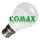 Indicatore luminoso di serie LED della lampadina di E27 A60 LED