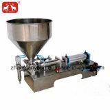 Fornitore liquido pneumatico orizzontale della macchina di rifornimento dell'inserimento