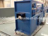 기계 PE 물 공급 장비를 만드는 관