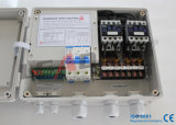 AC220V одна фаза двойного усиления давления на панели управления насосом L922-B