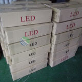 T8 LED 관 빛 0.6m 높은 루멘 및 질 SMD2835
