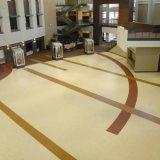 Fornitore omogeneo della pavimentazione del vinile del PVC in Cina