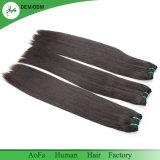 Aofa cheveux d'alimentation de l'usine de grande qualité cheveux vierge 100 %