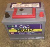 Munac DIN62MF 12V62Ah Необслуживаемая аккумуляторная батарея авто