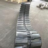 Pistas de goma de la excavadora para Sumotomo Sh60 450 * 73.5 * 80