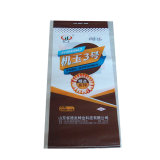 Sac de protection environnementale PP tissés d'emballage pour le sucre riz féconder