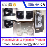 注入型、プラスチック注入は、形成する