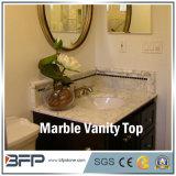 Preto, Branco, Castanho, Bege Natural Mármore Vanity Tops & Countertops