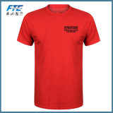 Commerce de gros logo Customzied T-shirt en coton pour la promotion