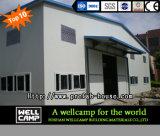 Almacén del acero del edificio de la estructura de acero de la marca de fábrica del Top Ten