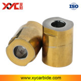Estaño / Tian piezas metálicas recubiertas que estén hechas de carburo de tungsteno / HSS