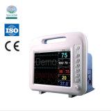 6 de Draagbare Geduldige Monitor China van parameters ICU