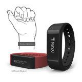 2016 vente chaude I5 plus le bracelet intelligent, plus sec de la bande I5 de Bluetooth pour l'androïde et IOS