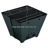 Gril portatif de charbon de bois de Weber de vente en gros de bonne qualité
