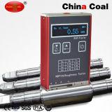 Mètre de bureau d'appareil de contrôle de rugosité d'enduit en métal de Digitals de Ra