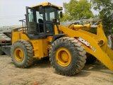 chargeuse à roues XCMG ZL50G LW500kn LW500FN la vente dans l'Éthiopie le chargeur