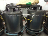 De elektrische Kleine Pomp van de Pomp van het Water voor Binnenlands, 0.37kw/0.5HP Pm16