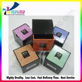 호화스러운 Cmyk Printing Lid 및 Base Perfume Gift Box