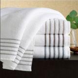 Het in het groot Katoen Terry Hotel Towels van de Kleurstof van het Garen