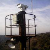 Lange Reichweite IR entdecken Laser IP-Kamera des Tag2km der Nacht1km IR PTZ