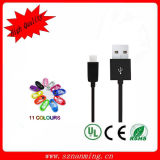 Cable de datos de sincronización micro USB de carga USB 2.0 Cable micro