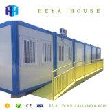 Vorfabriziertes Arbeitslager-Behälter-Haus mit Großhandelspreis