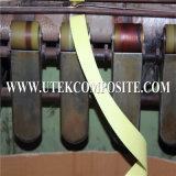 Ignífuga de alta resistencia de cinta de aramida Kevlar