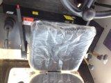 4X4 4WD de Tractor van het Wiel van het Landbouwbedrijf 100HP met 6-cilinder Dieselmotor