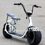 """""""trotinette"""" elétrico do veículo da motocicleta do """"trotinette"""" Harley do estilo fresco de 2018 com Ce"""