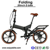 Insiemi di rotella Integrated che profilatura la E-Bici elettrica della E-Bicicletta della bici della bicicletta elettrica (PE-TDN11Z)