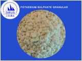 Da fonte concessão do fertilizante do sulfato do potássio diretamente