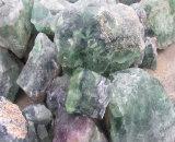 Fluorite Sand&Block/Fluorspar&; Fornitore della polvere del fluoruro calcio/del grumo