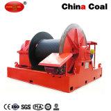 Treuil électrique de mine de vitesse rapide