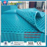 China Proveedor de drenaje de la puerta de goma antideslizante Mat