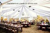 صنع وفقا لطلب الزّبون واضحة فسحة بين دعامتين [هيغ-كلسّ] خارجيّ ترقية خيمة