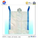 Sacchetto tessuto pp alla rinfusa del sacchetto del commestibile grande per l'imballaggio del cereale del riso