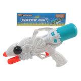 Gran Súper Shoot Squirt Juegos de plástico pistola de agua Juguetes (10250281)