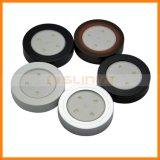 LED-tappende Noten-helles Auto-drahtlose Dekoration-Beleuchtung-Schalen-Stock-Lampen-Stoss-Noten-Lampe