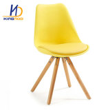 Charles Eames Plastic Tulip Chair