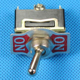 op-op 3 Pin Spdt Machinery Toggle Switch (KN3 (C) - 102)