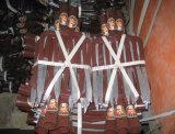 ツール鋼鉄フォークのHandtoolを耕作するF105