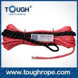 RT-05 de Synthetische 4X4 Kabel van de Kruk Dyneema met de Koker van het Vingerhoedje van de Haak die als Volledige Reeks wordt ingepakt